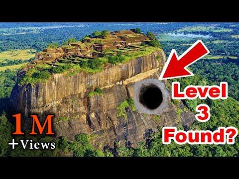 Se7en Stages Of Defense At Sigiriya, Sri Lanka -  Part I