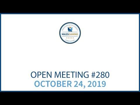 MGC Meeting 10.24.19