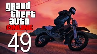 GTA 5 Online - Episode 49 - Dirt Bikes!