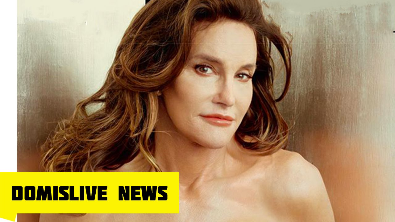 Caitlyn Jenner Poses Nude On Sports Illustrated Cover - Youtube-4088