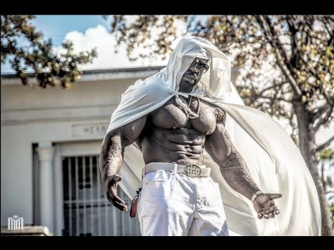 "Kali Muscle - ""FLEXIN"" ft. KT {Official Music Video}"