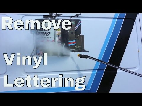 how-to:-remove-vinyl-truck-lettering