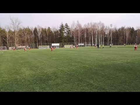 Нафтан08 - Витебск Комсомолец товарищеский матч