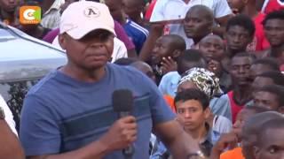 VIDEO: Kingi, Joho insist Coast is oppostion zone