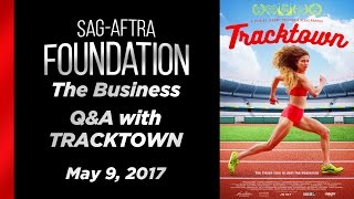 The Business: Q&A with TRACKTOWN