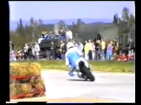 MČR silničních motocyklů 1993