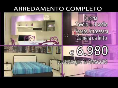 video cirella arredamenti youtube