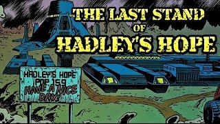 The Last Stand of Hadley's Hope - Explained