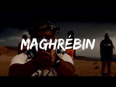 Hornet La Frappe - Maghrébin (Paroles Lyrics)