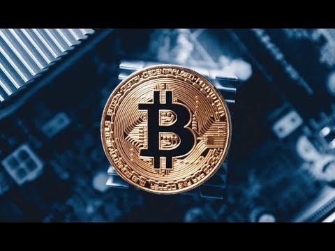 Was Ist Bitcoin