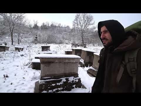 Вот что значит ХАЧ / Крепость Шуши / Автостоп Нагорный Карабах