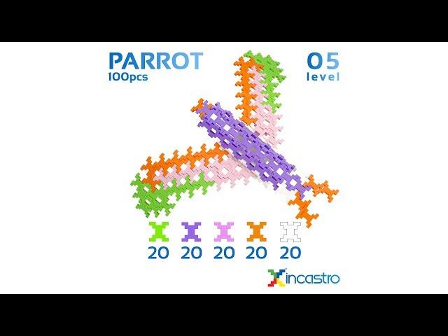 Level 5 | Parrot