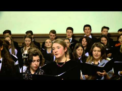 Nightwish: Last ride of the day – JZsUK Unitarian College Choir cover