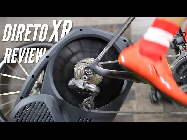 Direto XR Hands-On Review: Should You Upgrade?