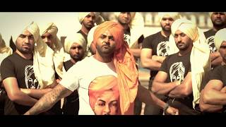 Bhagat Singh | Mana chahal | Full Official Music Video 2014