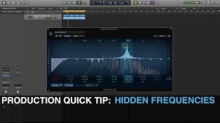 How To EQ - Cutting Bad Frequencies