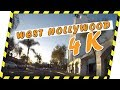 WEST HOLLYWOOD 4K