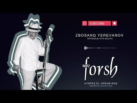 Forsh - Zbosanq