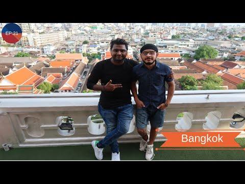 Thailand: Visited Biggest Sikh Gurudwara In Bangkok