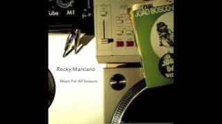Rocky Marsiano - Just A Groooove (digital version)