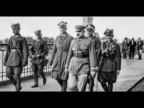 ДЕФЕНЗИВА РАЗВЕДКА ПОЛЬШИ (HD) СЕКРЕТНЫЕ МАТЕРИАЛЫ