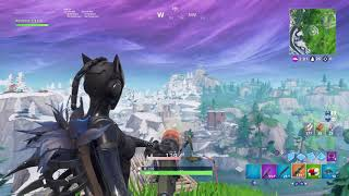 Fortnite. «Qui a besoin d'aide objectif