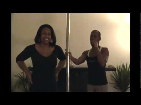 """Xavia Fox Talks"" ~ Alternative Fitness/POLE Dancing"