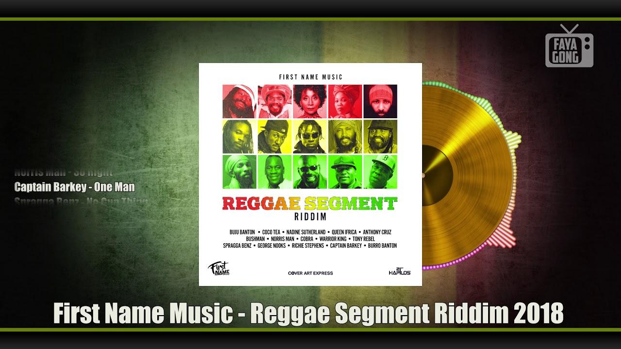 Reggae Segment Riddim (2018) aka Imitation (2004) Mix promo by Faya Gong