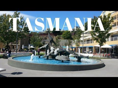 Tasmania - Hobart & Zoodoo Zoo