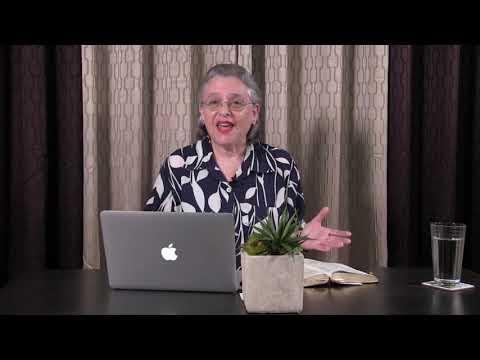 Dra. Nereida Romero - La Tora en nuestro ADN, Parte 1
