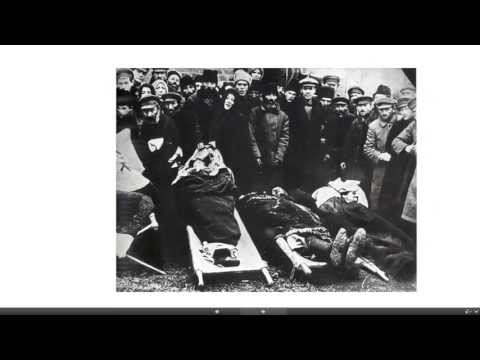The Pogroms of 1881-1884: This Week in Jewish History with Dr. Henry Abramson