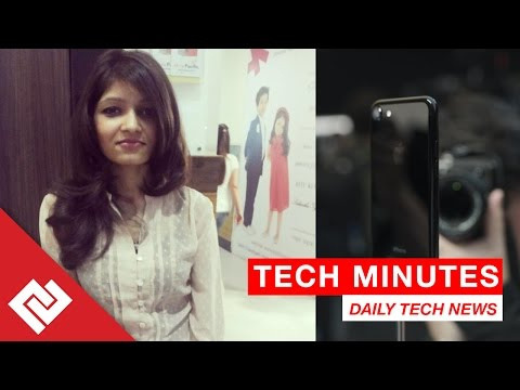 Tech Minutes E09: Moto E3 Power Launch, iOS 10 Update, iPhone 7 Battery