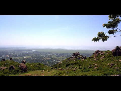 The Maina Kageni Roadtrip Tour, Kisumu City
