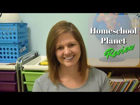 HOMESCHOOL PLANET REVIEW | HOMESCHOOL BUYERS CO-OP