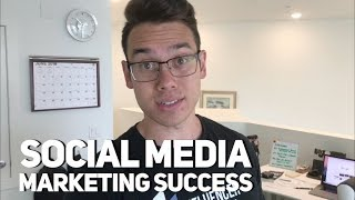 Social Media Marketing SUCCESS...What Will You Do For It?