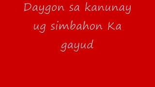 Sto. Nino Gugma Ko -with lyrics