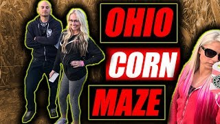 Alexa Bliss Lost In Lynd Corn Maze In The Middle Of Ohio
