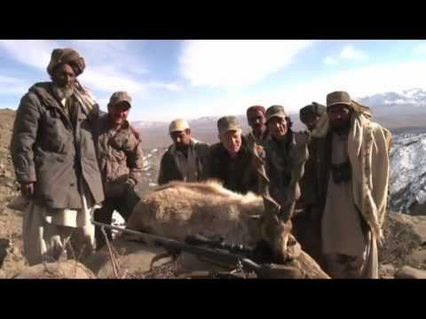 TWSA 2011 Episode 01 Markhor Torghar Tanishpa, Jogezai -Qila Saifullah ,Zhob Pakistan