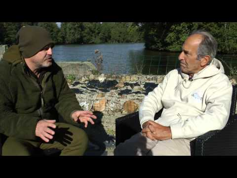 La Fonte - Philippe Blime Interview & Angler's Interview