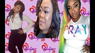 Shekinah Jo, BBJudy and Supacent get into it on IG over a woman with no edges😩#fullbreakdown