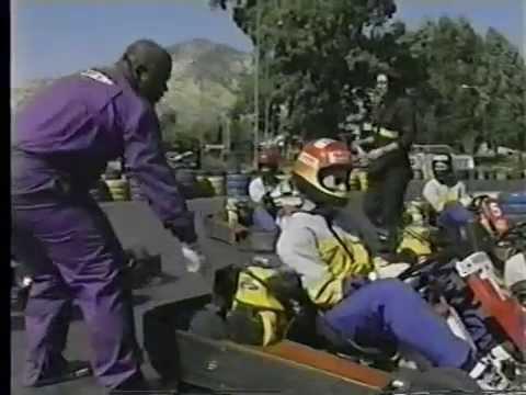 Nota de Karting  Noviembre del 2000, Red TV