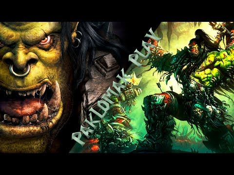 Warcraft III: Frozen Throne COT RPG  Nevermore  Цель 300-ый лвл и другой мир