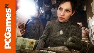 Metro Exodus ending | Bad ending - oh God what have we done?