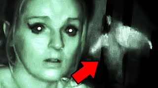 TOP 20 SCARIEST Ghost Videos of the YEAR !