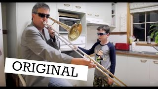 Скачать When Mama Isn T Home When Mom Isn T Home ORIGINAL The Oven Kid Timmy Trumpet Freaks