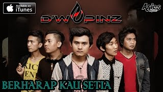 D 39 wapinz Band Berharap Kau Setia Official Audio with Lirik