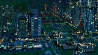 Simcity Bridge and Tunnel Guide