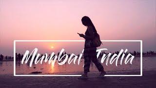 "Mumbai, India "" The Hustle Town"" | Travel Vlog"