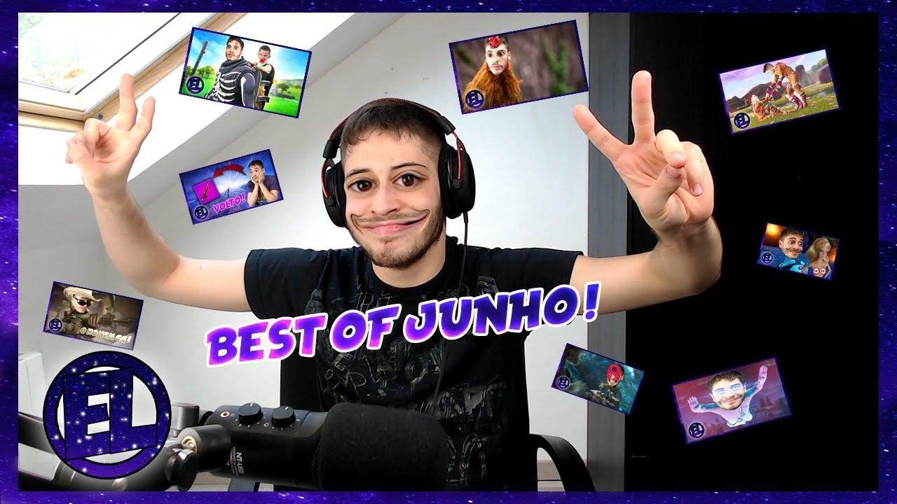 BEST OF #JUNHO #EL