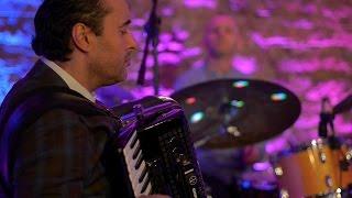Marian Mexicanu, Krzysztof Dziedzic, Madalin Radulescu - ROMANIAN IMPROWIZATION (JazzClub Bielsko-B)